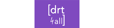 Logo DRT4ALL International Conference