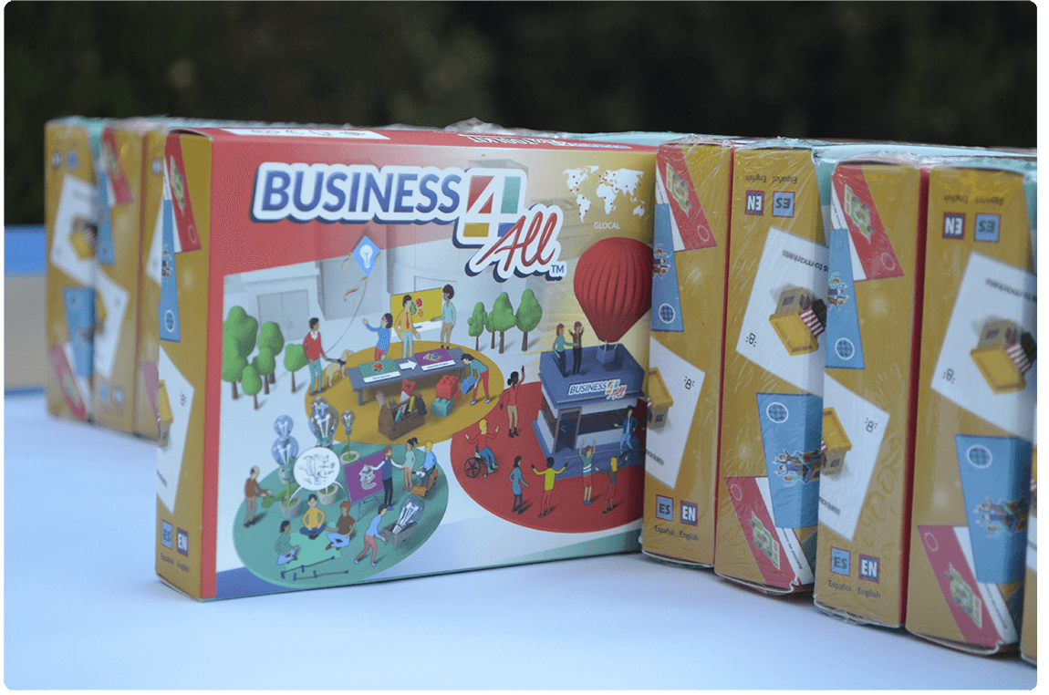 Picture of Business4ALL Toolkit