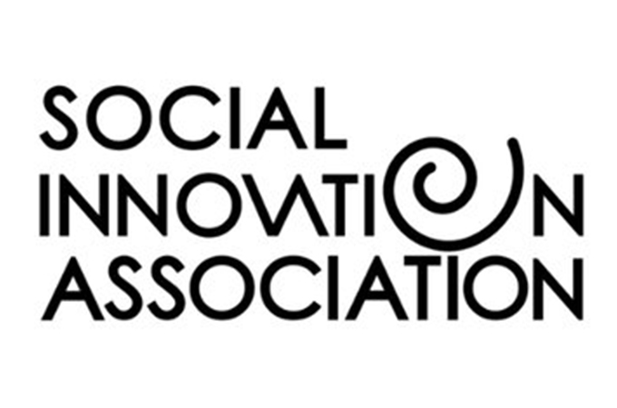 Logotipo de Social Innovation Association