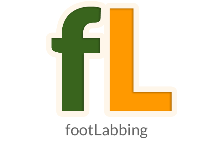 Logo of FootLabbing