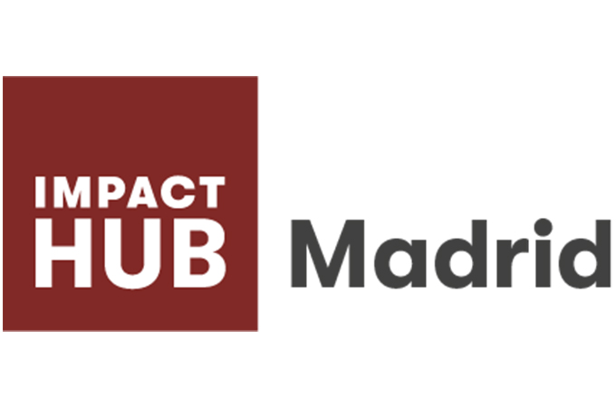 Logo of Impact Hub Madrid